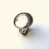 Zrcátkový prsten
