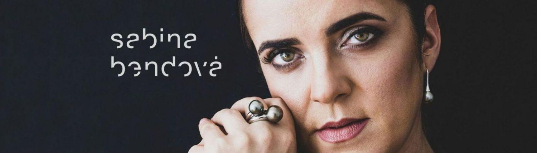 Sabina Bendová šperky